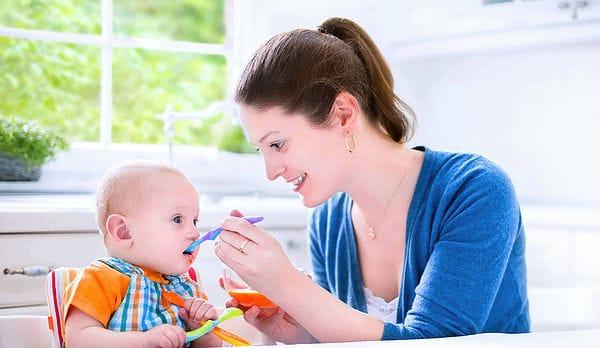 Các mẹ cần biết: Nên lựa chọn loại canxi nào cho trẻ nhỏ?