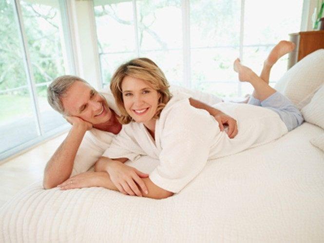 Cách chăm sóc sức khỏe phụ nữ tuổi trung niên giúp luôn khỏe mạnh 3