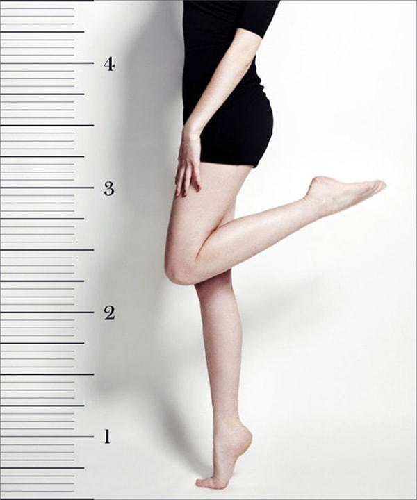 Hỏi: Tuổi 23 có còn tăng được chiều cao nữa không?
