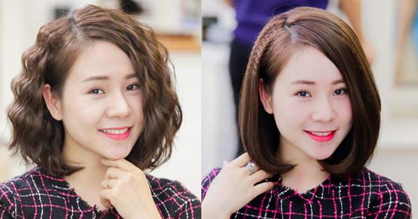 Kiểu tóc đẹp cho người tóc thưa hoặc bị hói