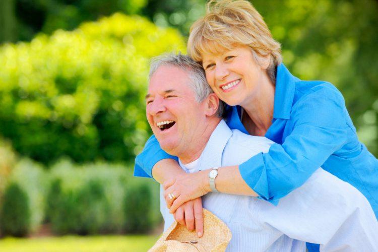 Bí quyết chăm sóc sức khỏe phụ nữ tuổi 50 4