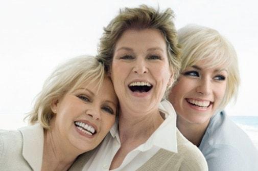 Bí quyết chăm sóc sức khỏe phụ nữ tuổi 50 1