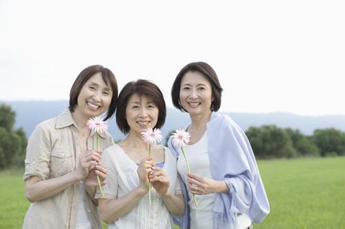 Cách chăm sóc sức khỏe phụ nữ tuổi 40 và những điều cần nhớ 5
