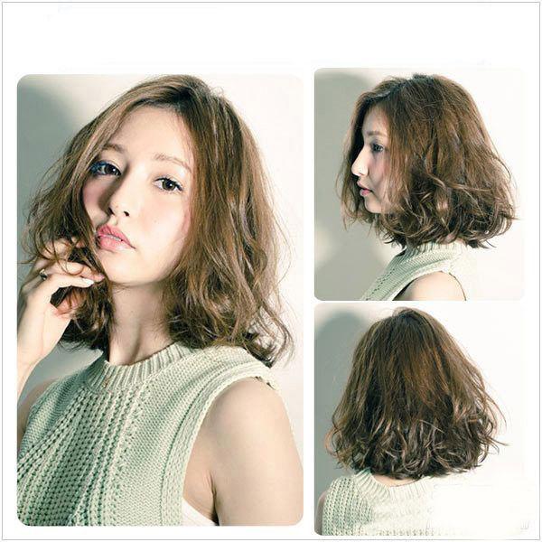 Những mẫu tóc đẹp cho Tết Đinh Dậu 2017 1