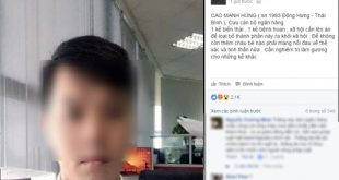 Chân dung kẻ xâm hại tình dục bé gái 8 tuổi Hoàng Mai thác thức pháp luật