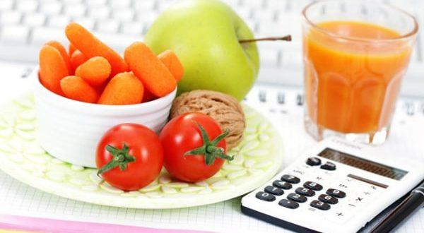 Cách chọn thực đơn giúp phụ nữ giảm cân mỗi ngày