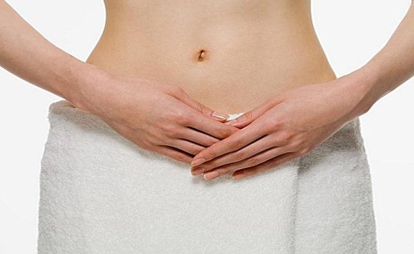 Phụ nữ sau sinh cần biết vệ sinh cơ thể đúng cách