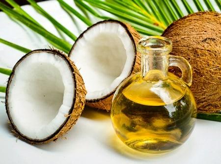 Tinh chất dầu dừa