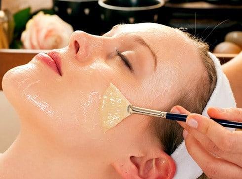 Cách dùng dầu dừa với da nhờn