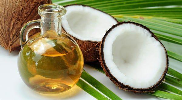 Tác dụng của dầu dừa đối với da mặt