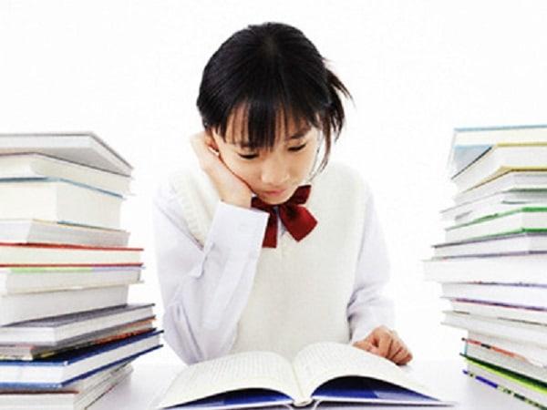 Học tất cả các khái niệm và học cách giải quyết vấn đề từng bước một