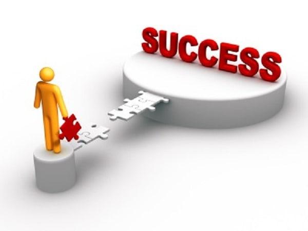 Tự tin vào chính mình là mảnh ghép dẫn đến sự thành công