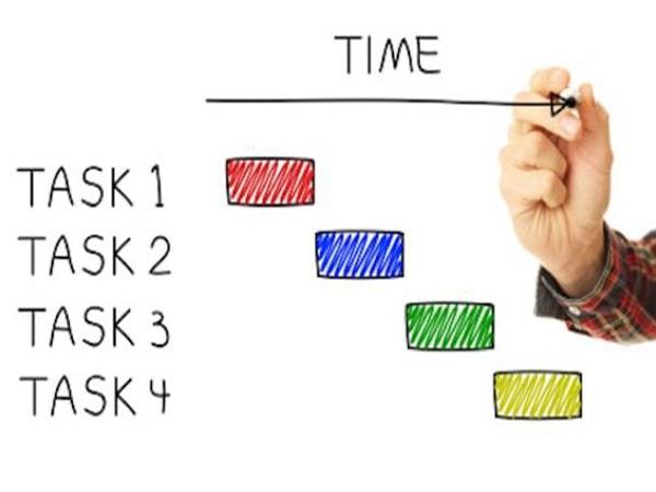 Bí quyết quản lý thời gian hiệu quả cho học sinh lớp 10