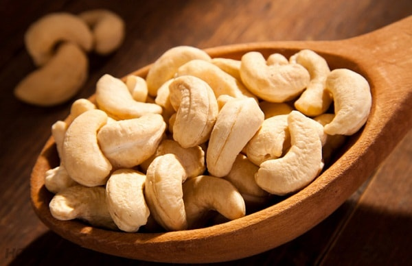 Ăn nhiều hạt điều giảm nguy cơ phát triển bệnh tiểu đường