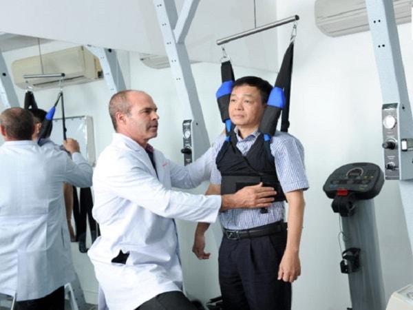 Những nguyên nhân gây thoát vị đĩa đệm cột sống thắt lưng 1