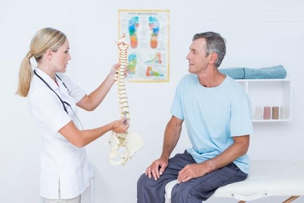 Những nguyên nhân gây thoát vị đĩa đệm cột sống thắt lưng 2