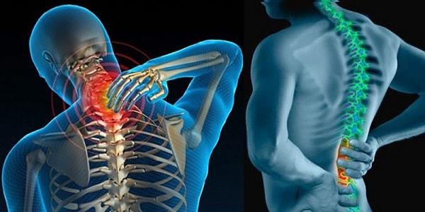 Những nguyên nhân gây thoát vị đĩa đệm cột sống thắt lưng 3