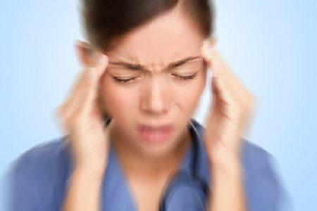 10 dấu hiệu đáng sợ của bệnh rối loạn tiền đình 1