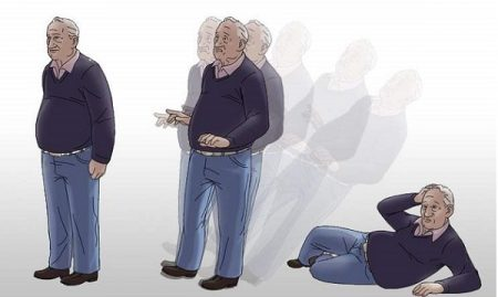 10 dấu hiệu đáng sợ của bệnh rối loạn tiền đình 2