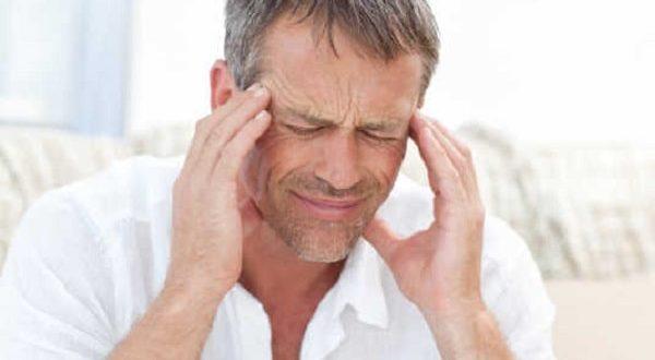 10 dấu hiệu đáng sợ của bệnh rối loạn tiền đình