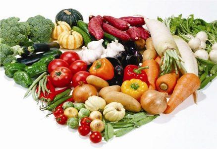 Chế độ dinh dưỡng hợp lý cho người bị rối loạn tiền đình 1