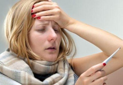Các nguyên nhân thường gặp dẫn đến cơn sốt 1
