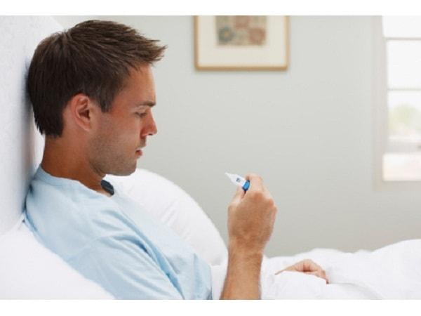 Các nguyên nhân thường gặp dẫn đến cơn sốt