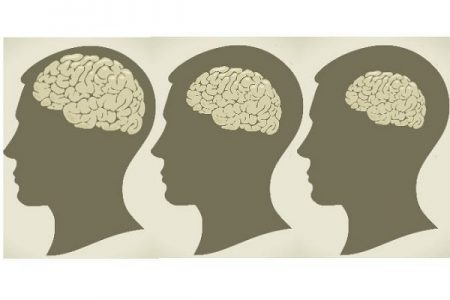 Nguyên nhân nào dẫn đến bệnh teo não? 1