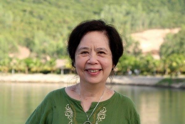 Giảng viên Phạm Chi Mai