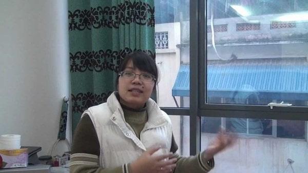 Thạc sĩ Lê Lêna