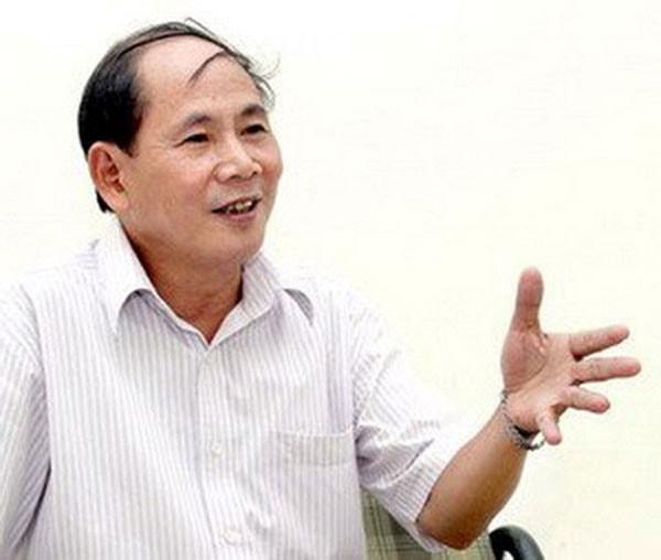 Thầy Nguyễn Vũ Lương