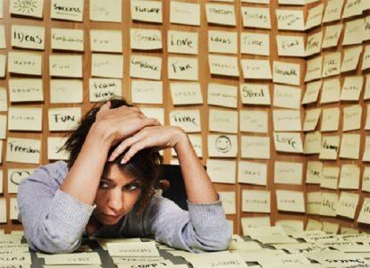 Rối loạn trí nhớ là nguyên nhân gây ra bệnh hoang tưởng 1