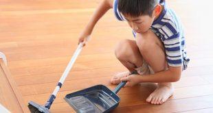Trẻ 12 tuổi có thể tự làm những việc gì?