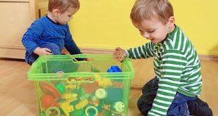 Trẻ 4 tuổi có thể tự làm những việc gì?