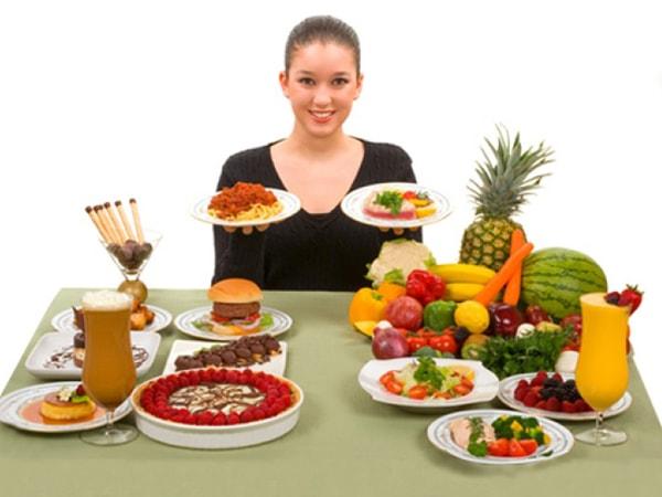 Chế độ ăn uống và tập luyện hợp lý giúp phòng tránh bệnh trĩ