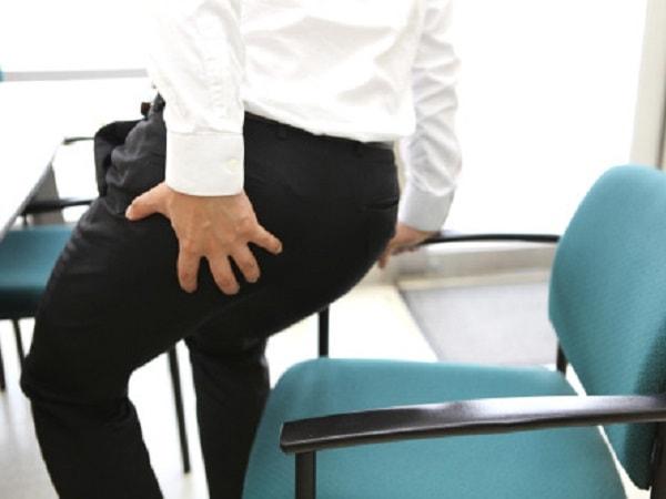 10 dấu hiệu sớm giúp bạn nhận biết bệnh trĩ