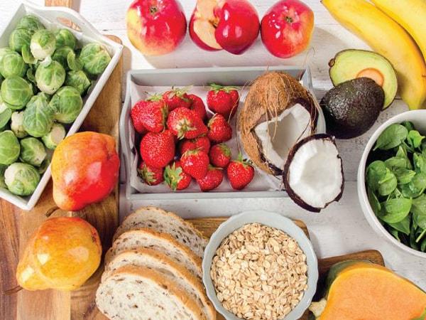 Các thực phẩm giàu đạm giúp thai nhi phát triển cân nặng tốt trong 3 tháng cuối
