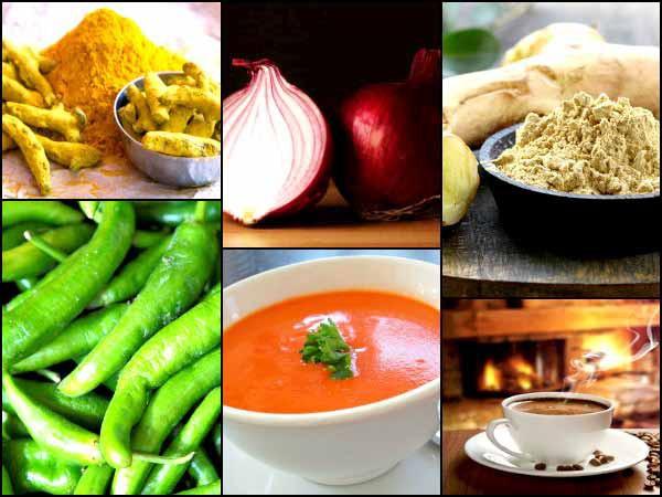 Không nên ăn các thực phẩm cay, nóng có hại cho bệnh trĩ