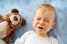 Nguyên nhân trẻ bị tiêu chảy và cách phòng tránh