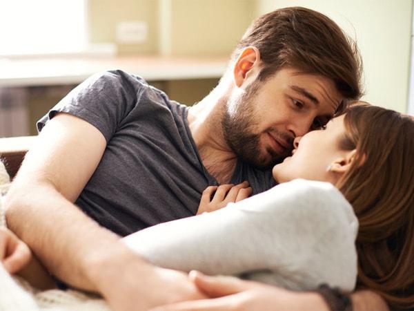 Tư thế quan hệ tình dục giúp khả năng sinh con gái cao