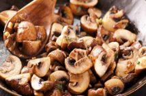 món ăn từ nấm rơm