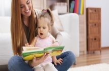 Cách dạy trẻ 3 tuổi học chữ hiệu quả nhất