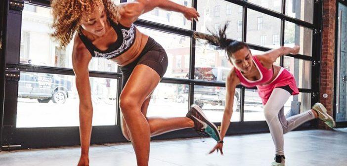 15 bài tập Cardio cho nữ mới tập Gym hiệu quả