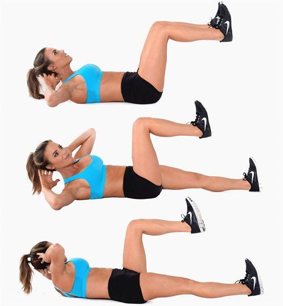 Cần có giai đoạn tăng thể lực khi mới tập gym
