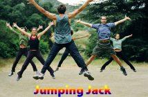 4 cách tập Jumping Jack kết hợp dụng cụ đơn giản