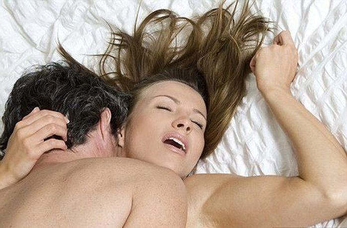 Phụ nữ cần nhiều thời gian để đạt được cực khoái