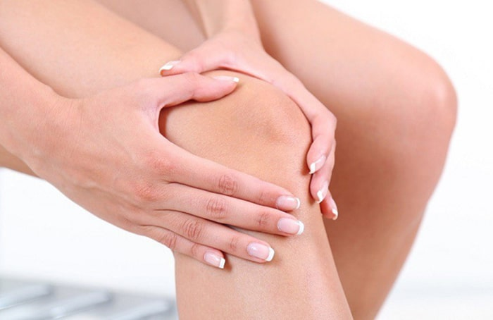 Thoái hóa khớp làm cho bạn bị đau khi vận động