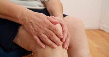 5 biểu hiện sớm của thoái hóa xương khớp bạn cần biết.