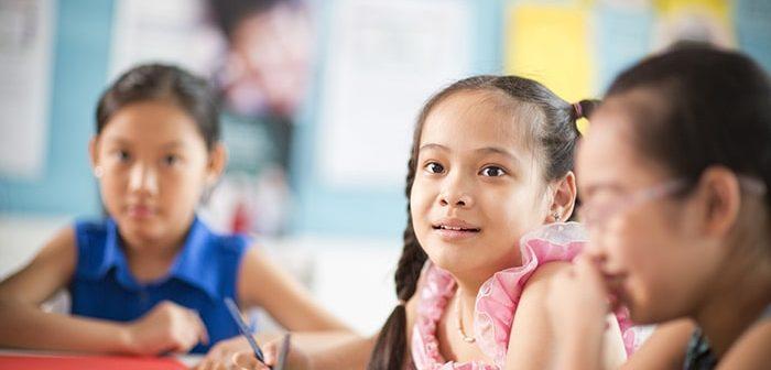 Trẻ 5 tuổi cần học những kiến thức và kỹ năng gì?