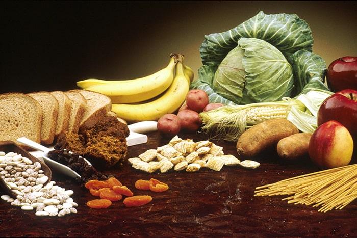 Những thực phẩm giúp tăng kích thước vòng 1